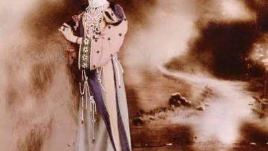 Photo of قتلت أخوتها من أجل حبيبها فأصبحت أهم إمبراطورة فى تاريخ الصين!
