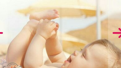 Photo of متى أعرض طفلي لأشعة الشمس؟