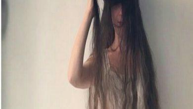 Photo of لم تستحم منذ 20 عاماً والنتيجة : شعر رابونزيل