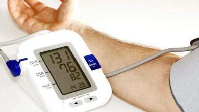 Photo of عادات يومية تساعدك في خفض ضغط الدم